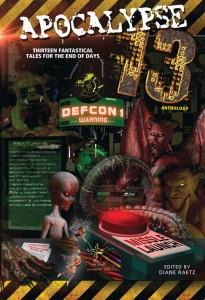 Apocalypse 13 cover